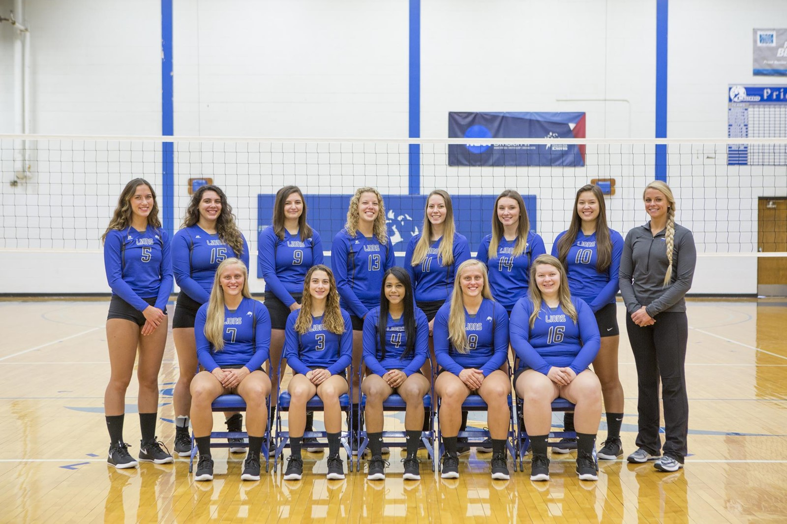def1024b10a 2018 Women s Volleyball Roster - Finlandia University Athletics